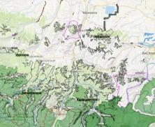 Право собственности и другие права на участки леса