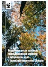 Выделение лесов высокой природоохранной ценности в Хабаровском крае и Еврейской автономной области